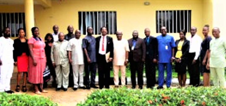 PEACE BUILDING INTERVENTIONS BY THE DELTA STATE CONFLICT MANAGEMENT ALLIANCE